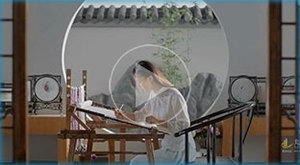 【金鹭家具】—匠心广告、宣传片